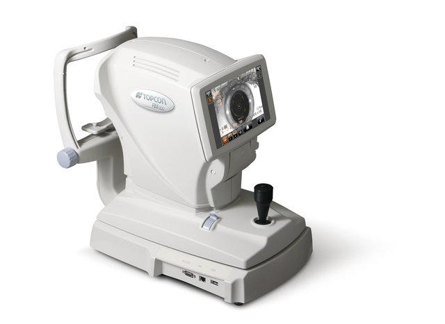 Автокераторефрактометр KR-800