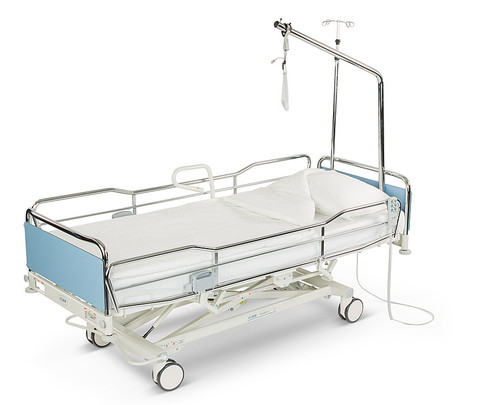 Медицинская кровать ScanAfia XS