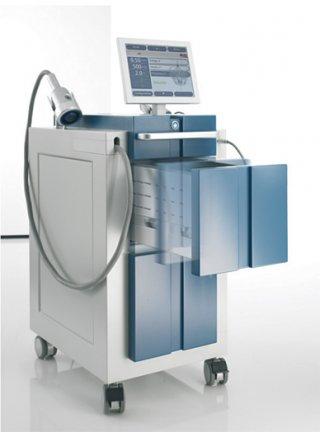 EWATage SC аппарат ударно-волновой терапии