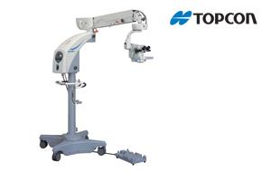 Операционный микроскоп OMS -800