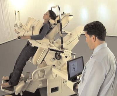 Система декомпрессионного лечения позвоночника Exten Trac Elite
