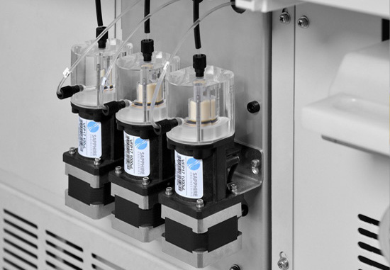 Автоматический биохимический анализатор CS-600B
