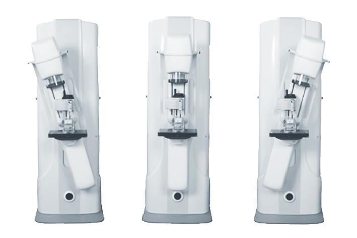 Цифровой маммограф GAIA DIGITAL с принадлежностями