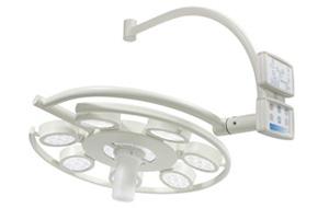 Светодиодные медицинские светильники Blanc