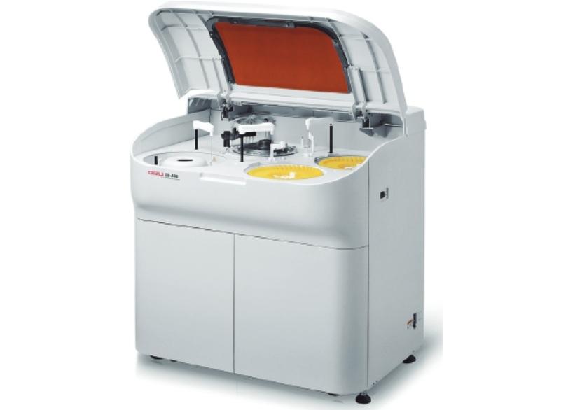 Автоматический биохимический анализатор СS-400