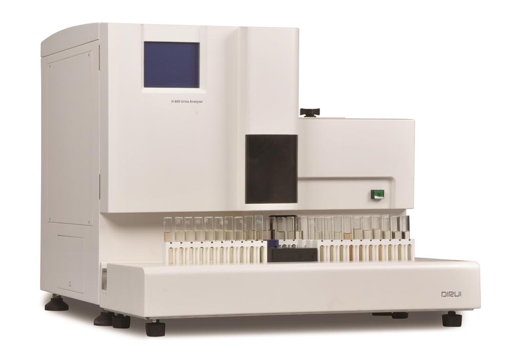 H-800 Автоматический анализатор мочи