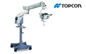 Операционный микроскоп OMS -800 Offiss