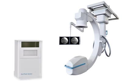 Рентгенохирургическая С-дуга Ares MR Cargio